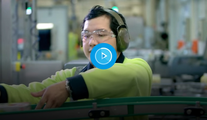 Process & Packing Careers – Build your career with Fonterra