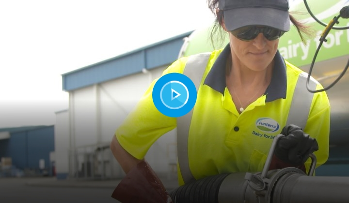 Tanker driver careers - your journey starts here
